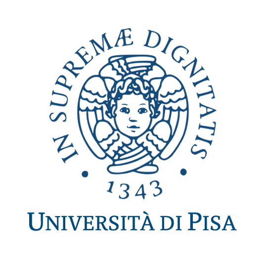 University of Pisa Italy logo